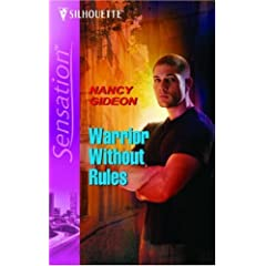 Warrior Without Rules (Harlequin Romantic Suspense)