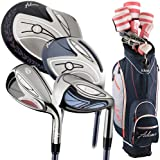 Adams Women's idea 12pc Complete Set