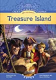 Treasure Island (Calico Illustrated Classics Set 2)