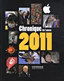 echange, troc Michel Marmin, Laurent Palet - Chronique de l'année 2011