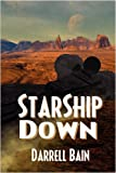 img - for Starship Down book / textbook / text book