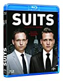 Suits 4ª temporada Blu-ray España