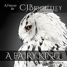 A Fairy King | Livre audio Auteur(s) : C. J. Brightley Narrateur(s) : Corinne Shor