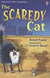 Russell Punter Scaredy Cat (First Reading Level 3)