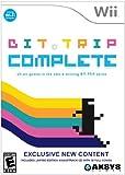 Bit.Trip Complete - Nintendo Wii