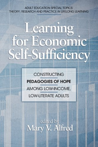 Learning for Economic Self-Sufficiency: Constructing...