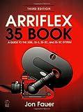 img - for Arriflex 35 Book book / textbook / text book