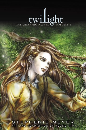 Twilight: The Graphic Novel, Volume 1 (The Twilight Saga)