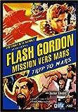 Flash Gordon mission vers Mars - Intégrale saison 2