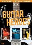 echange, troc Guitar Heroes