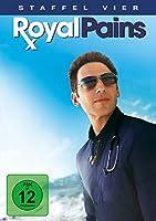 Royal Pains - Staffel 4