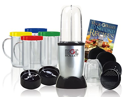 Magic Bullet MBR-1701 17-Piece Photo