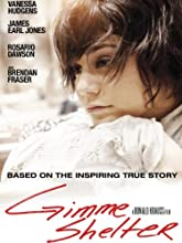 Gimme Shelter [HD]