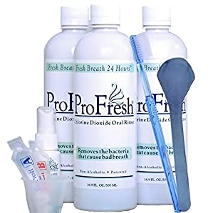 ProFresh Breathcare System