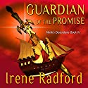 Guardian of the Promise Audiobook by Irene Radford Narrated by Rebecca Rogers