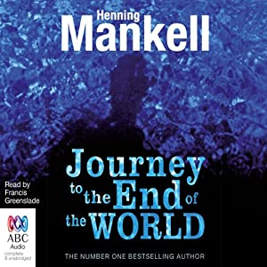 Journey to the End of the World Audiobook