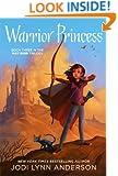 Warrior Princess (May Bird)