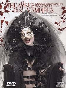 Theatres Des Vampires - Moonlight Waltz Tour 2011