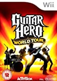 Guitar Hero World Tour [Nintendo Wii] - Game