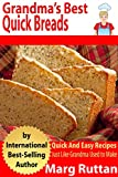 img - for Grandma's Best Quick Breads: Grandma's Best Recipes book / textbook / text book