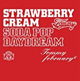 Strawberry Cream Soda Pop