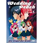 Wedding Peach Vol. 05 (Episode 22-26)