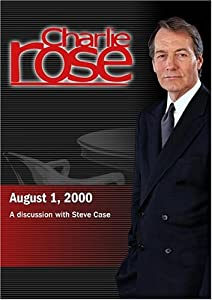 Charlie Rose (August 1, 2000)