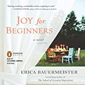 Joy for Beginners | [Erica Bauermeister]
