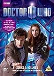 Doctor Who - Series 5 Volume 1 [Impor...