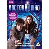 Doctor Who - Series 5, Volume 1 [DVD]by Matt Smith