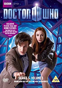 Doctor Who - Series 5 Volume 1 [UK Import]