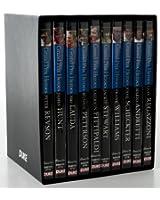 Grand Prix Heroes (10 DVD) Box Set