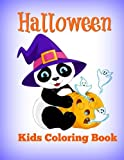 img - for Halloween: Kids Coloring Book (Kids Holiday Coloring Books-Pumpkins, Ghosts, Owls, Scary Monsters, Silly Costumers and More!) (Volume 3) book / textbook / text book