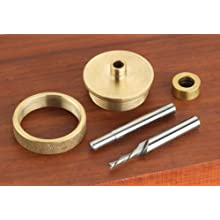 Shop Fox D3118 Inlay Kit