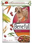 PURINA Beneful Original Dog Food, 15.5-Pound by Nestle Purina Pet