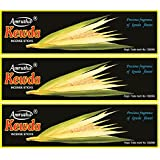 Amrutha Aromatics Kewda Incense Sticks 100G (Pack Of 3)