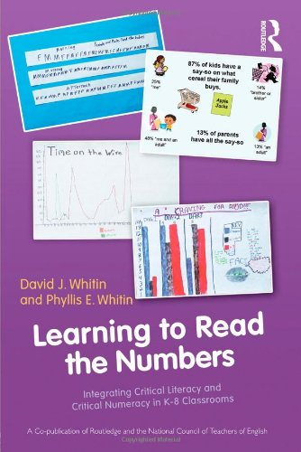 Learning to Read the Numbers: Integrating Critical...