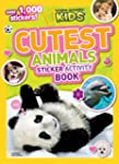 National Geographic Kids Cutest Anima...