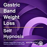 Hypnotic World Gastric Band Weight Loss Hypnosis CD