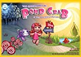 img - for Pond Crab In The Troubled Forest (The Adventures of Pond Crab Book 1) book / textbook / text book