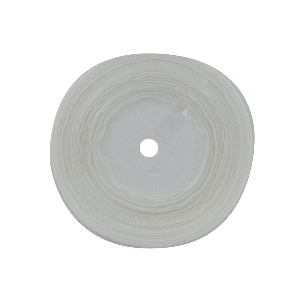 Gleader Cinta De Organza 3/8 Pulgadas 50 Yardas -Color Blanco   Revisión del cliente y la descripción más