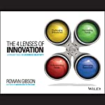 The 4 Lenses of Innovation: A Power Tool for Creative Thinking | Rowan Gibson
