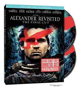 Alexander Revisted: The Final Cut (Two-Disc Special Edition)