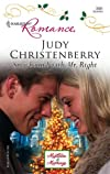 Snowbound With Mr. Right (Harlequin Romance)