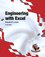 Engineering with Excel, 4th Edition Front Cover