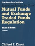 img - for Mutual Funds and Exchange Traded Funds Regulation book / textbook / text book