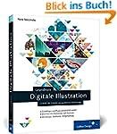 Grundkurs Digitale Illustration: Digi...