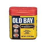 Old Bay Seasonings Blackened, 1.75 oz