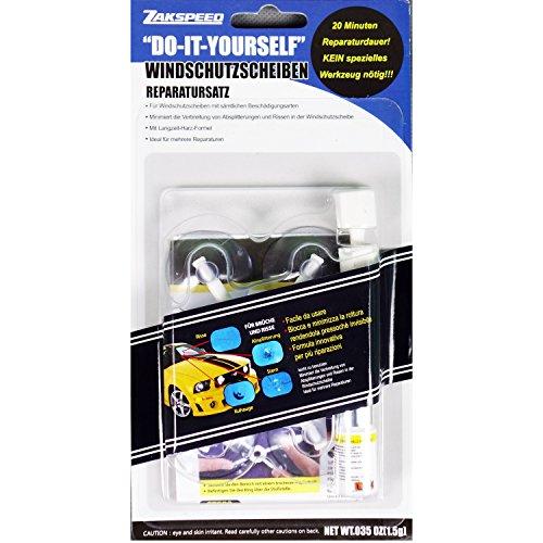 zakspeed windschutzscheiben reparatur set gegen steinschlag auf jedem kfz a zakspeed. Black Bedroom Furniture Sets. Home Design Ideas