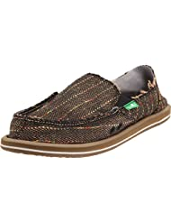 Sanuk Women's Donna Slip-On